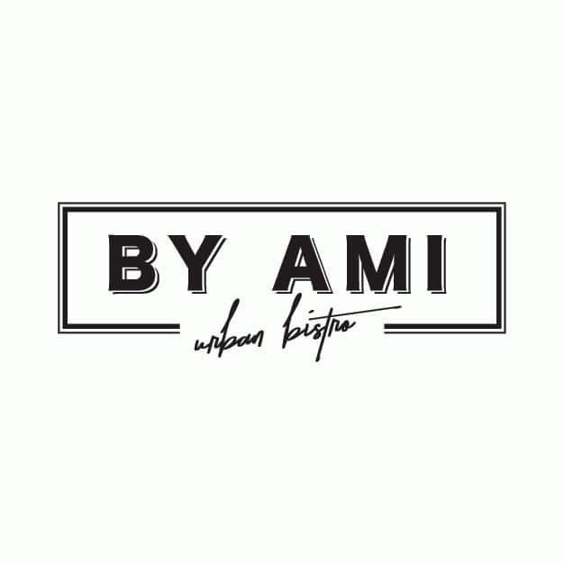 By Ami logo no border